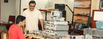 Electrical Engineering | IIT Kanpur