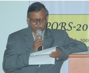 Professor A.K.Mittal