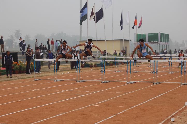 inter iit sports meet records on demand