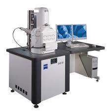 scanning electro microscopy