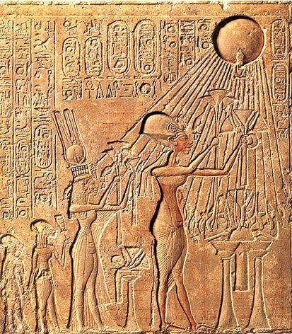 Extraterrestrial heritage? - NERD