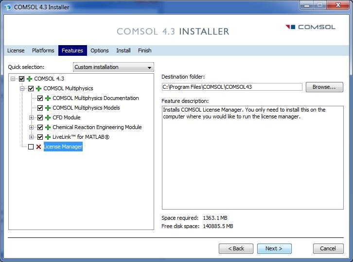 Comsol Linux !!HOT!! Comsol08