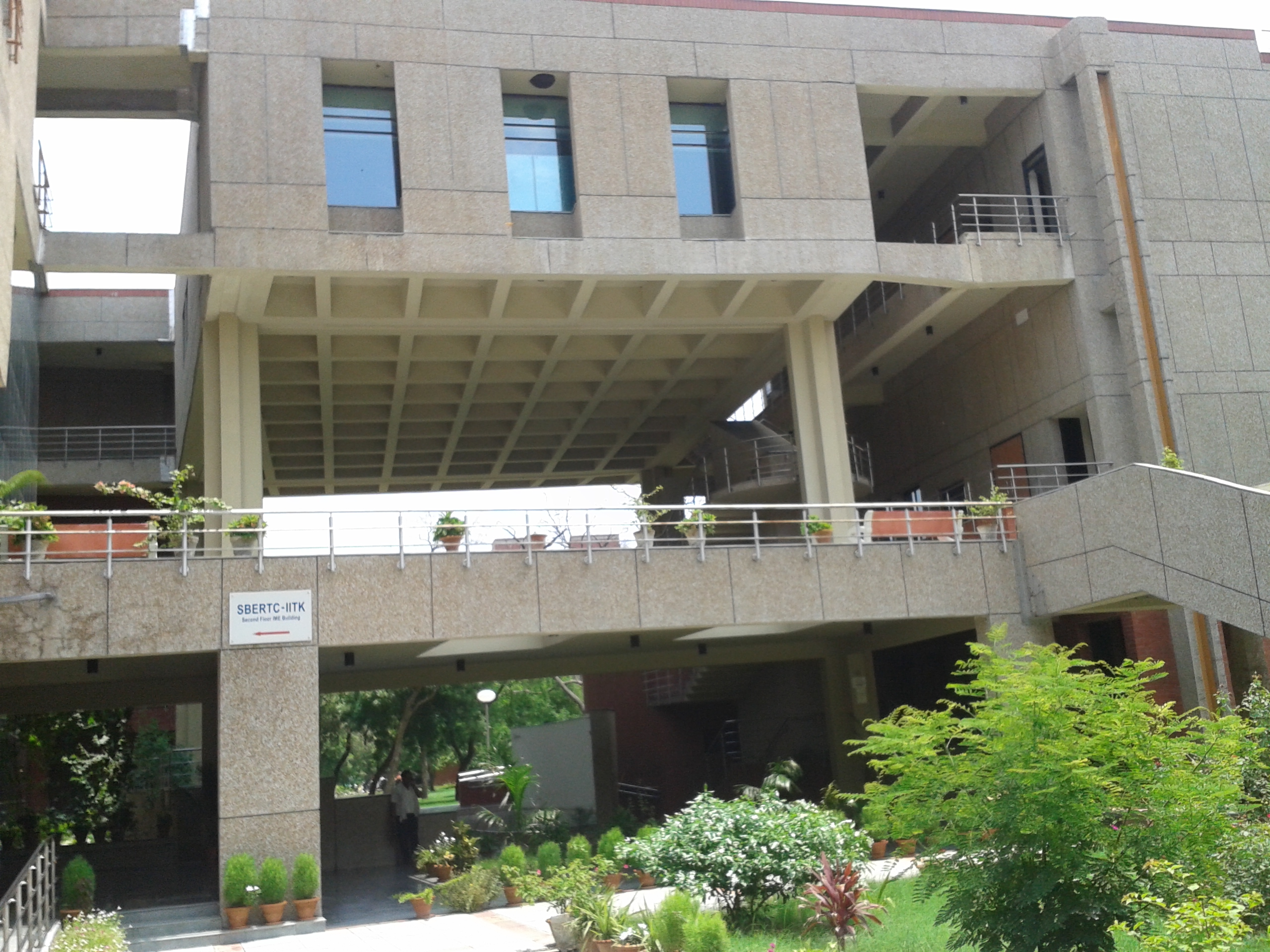 Industrial and Management Engineering, IIT Kanpur