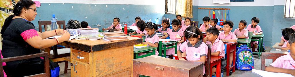 Campus School | IIT Kanpur