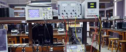Electronics Circuits Laboratory