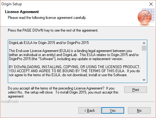 install origin no admin